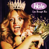 Hole - Live Through This Artwork