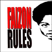 Faizon Love: Faizon Rules