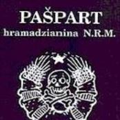 Пашпарт грамадзянiна N.R.M.