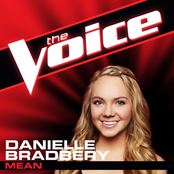 Mean (The Voice Performance) - Single