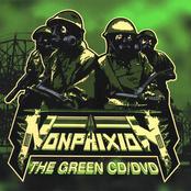 Green [Disc 1]