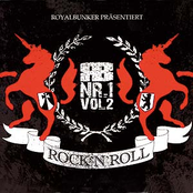 Royalbunker Nr.1 Vol.2 (Rock'n'Roll)