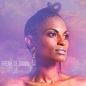 Goapele: Break Of Dawn