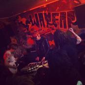 Live @ Bumzen, Copenhagen. 16th April 2014