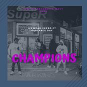 Icewear Vezzo: Champions