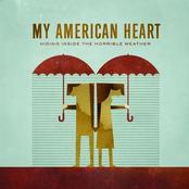 Fantasy by My American Heart