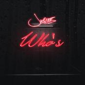 Who's - Single