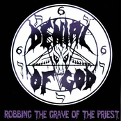 Robbing The Grave Of The Priest