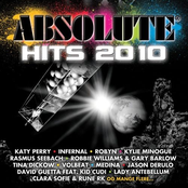 Absolute Hits 2010