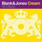 BLANK & JONES - Cream (Chilled)