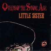Little Sister-(Promo CDS)