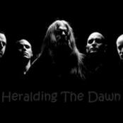 Heralding the Dawn