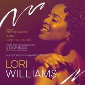 Lori Williams: A New Book