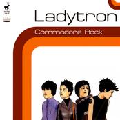 Commodore Rock