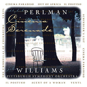 Itzhak Perlman: Cinema Serenade