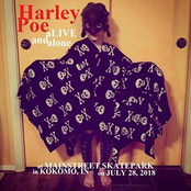 Harley Poe: Alive and Alone (Live)