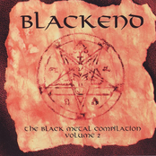 Blackend, Vol. 2 disc 1