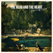 The Head and The Heart: All We Ever Knew