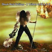 Shock Rock Hellions - A Tribute to W.A.S.P.