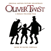 Oliver Twist (Original Motion Picture Soundtrack)