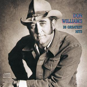 Don Williams: Don Williams 20 Greatest Hits
