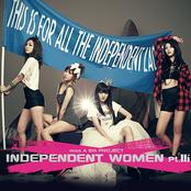 Independent Women, Pt. III