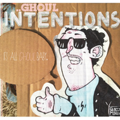 Ghoul Intentions - EP