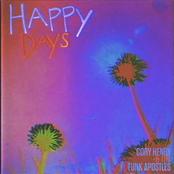 Cory Henry: Happy Days