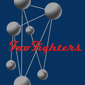 Foo Fighters - Up in Arms
