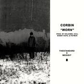 Corbin: worn