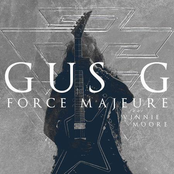 Gus G: Force Majeure