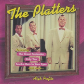 The Platters: High Profile