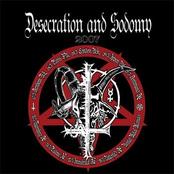 Arcghoat & Black Witchery - Desecration & Sodomy (Split)