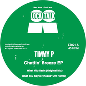 Chattin' Breeze EP