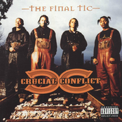 Crucial Conflict: The Final Tic