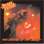 April Wine: Nature Of The Beast