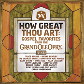How Great Thou Art: Gospel Favorites Live From The Grand Ole Opry