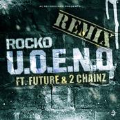 U.O.E.N.O. Remix (feat. Future & 2 Chainz) - Single