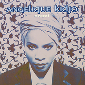 angelique kidjo - itche koutche