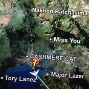 Cashmere Cat: Miss You (with Major Lazer & Tory Lanez)