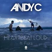Andy C: Heartbeat Loud