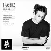 Grabbitz: Friends EP