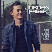 Jordan Rager: Now That I Know Your Name