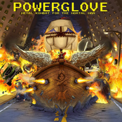 Powerglove: Metal Combat for the Mortal Man