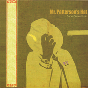 Mr Patterson's Hat