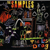 The Samples: The Last Drag
