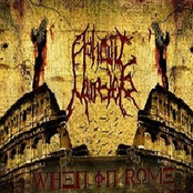 2008-When In Rome (EP)