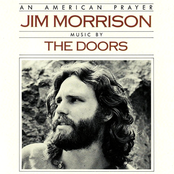 An American Prayer cover art
