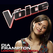 Losing My Religion (The Voice Performance) - Single
