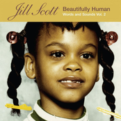 Jill Scott: Beautifully Human: Words and Sounds, Volume 2